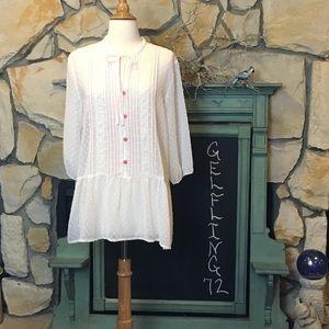 Matilda Jane light the way blouse